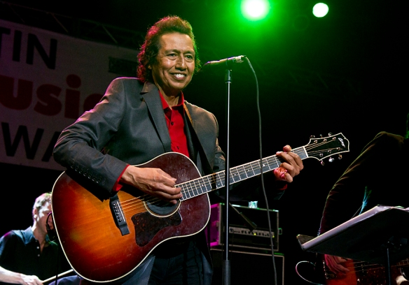 AlejAlejandro Escovedo at the Austin Music Awards. © All Rights Reserved: Per Ole Hagen