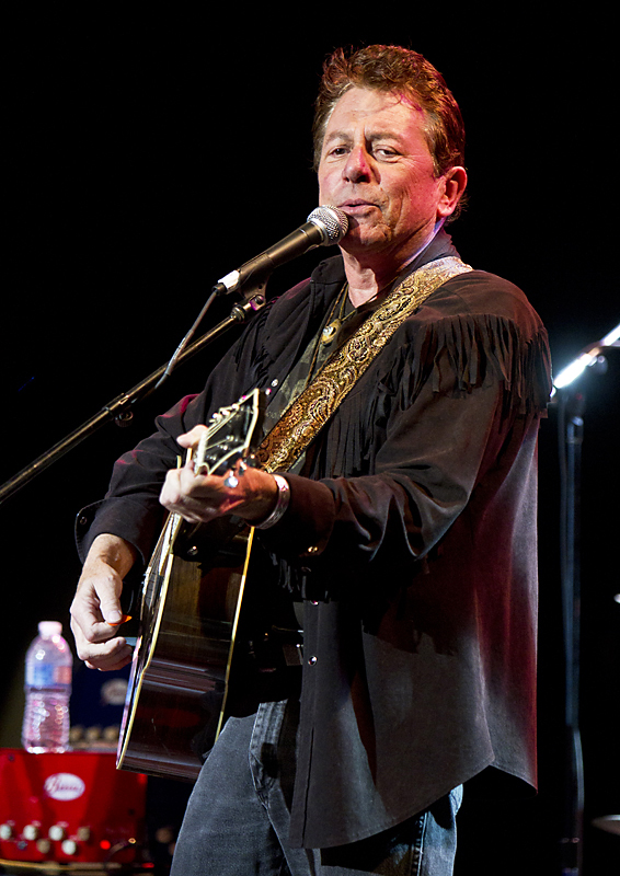 Joe Ely at the Austin Music Awards. © All Rights Reserved: Per Ole Hagen