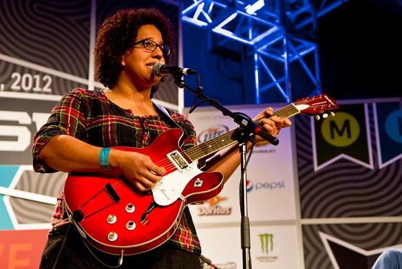 The Alabama Shakes © All Rights Reserved Per Ole Hagen