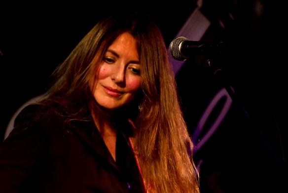 Claudia Scott, Oslo Opry. © Per Ole Hagen