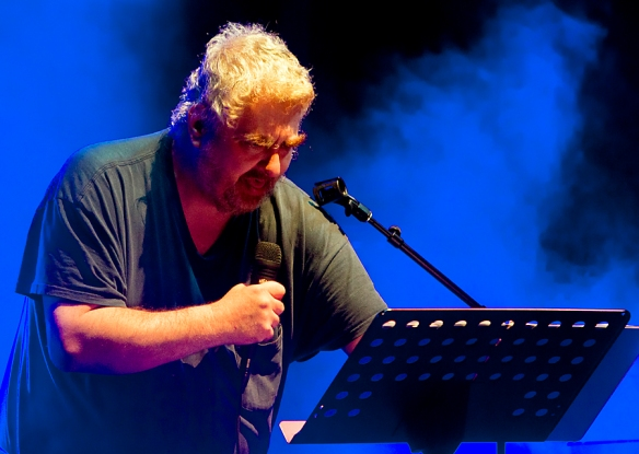 Daniel Johnston © All RIghts Reserved Per Ole Hagen
