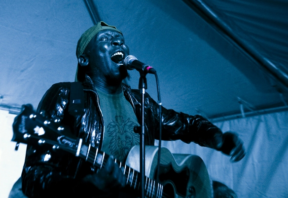 Jimmy Cliff © All RIghts Reserved Per Ole Hagen