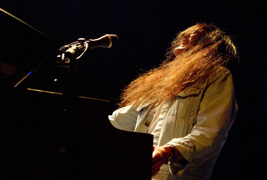 Ken Hensley From Uriah Heep To Live Fire Artist Pictures Blog