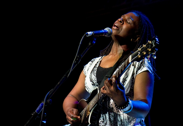 Ruthie Foster © All RIghts Reserved Per Ole Hagen