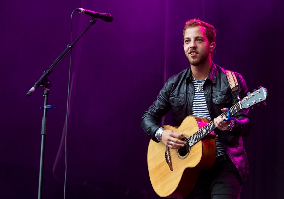 James Morrison at Norwegian Wood © Per Ole Hagen