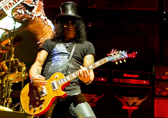 Slash © Per Ole Hagen