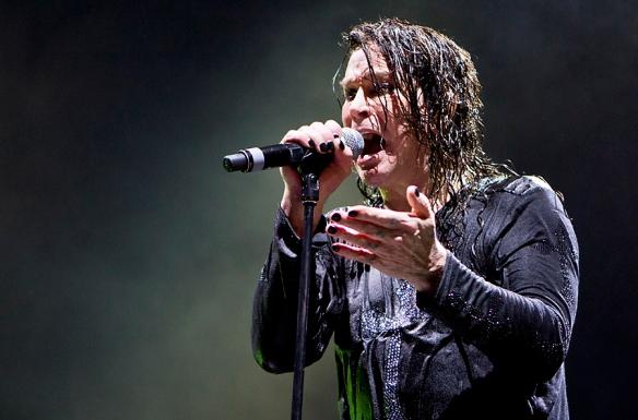 Ozzy Osbourne © Per Ole Hagen