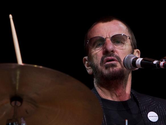 Ringo Starr © Per Ole Hagen