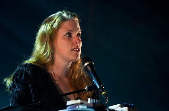 Susanne Sundfoer © Per Ole Hagen