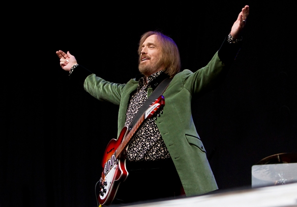 Tom Petty at Norwegian Wood © Per Ole Hagen