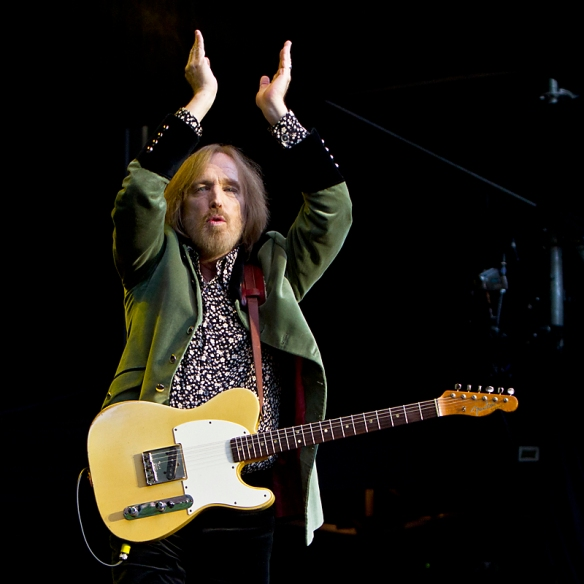 Tom Petty © Per Ole Hagen