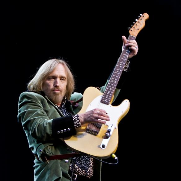 Happy Birthday Tom Petty Artist Pictures Blog