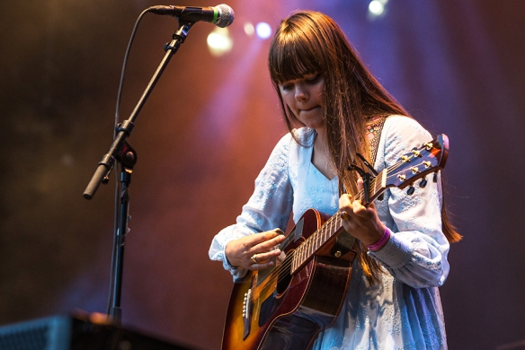 First Aid Kit at Pstereo © Per Ole Hagen