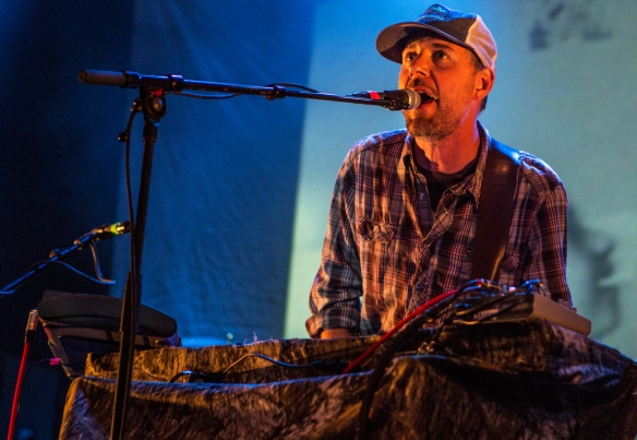 Grandaddy at Pstereo © Per Ole Hagen