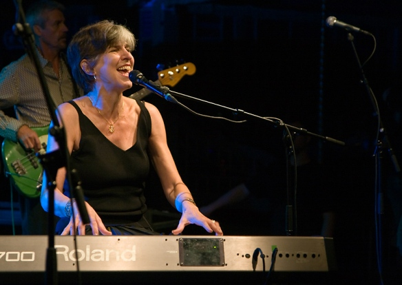 Marcia Ball Hell Blues 2008 © Per Ole Hagen