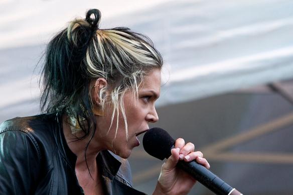 Beth Hart 2011 © Per Ole Hagen