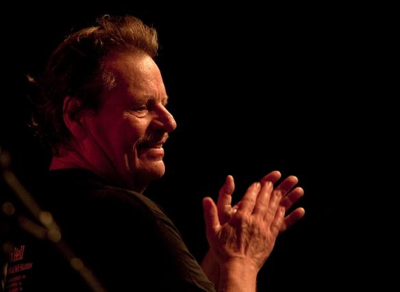 Delbert McClinton Hell Blues 2009 © Per Ole Hagen