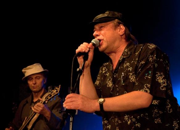Hungry John Hell Blues 2009 © Per Ole Hagen