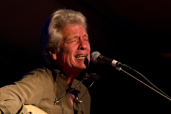 John Hammond Hell Blues 2010 © Per Ole Hagen