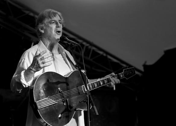 John Sebastian Hell Blues 2009 © Per Ole Hagen