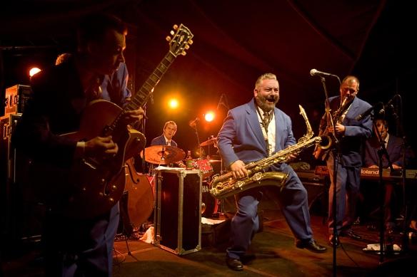 King Pleasure Hell Blues 2008 © Per Ole Hagen