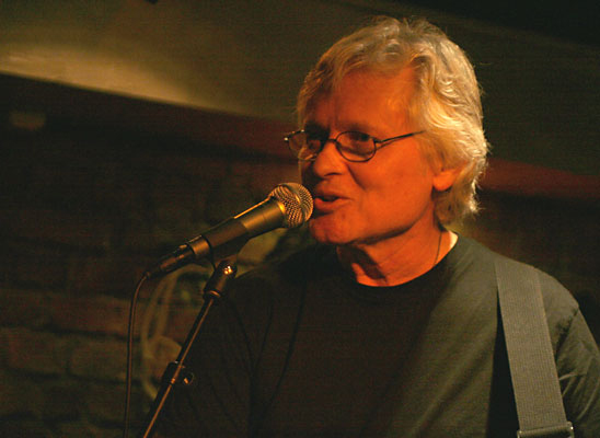 Chip Taylor © Per Ole Hagend