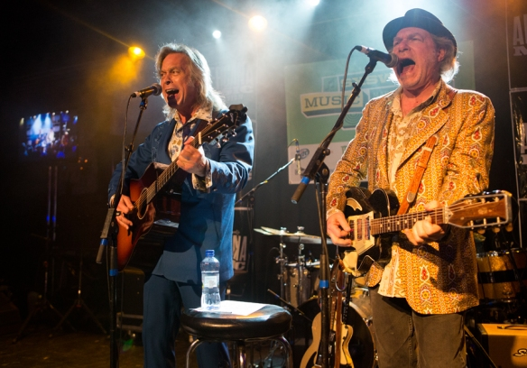 Buddy Miller and Jim Lauderdale © Per Ole Hagen
