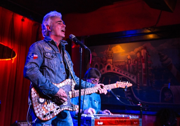 Dale Watson at the Continental Club © Per Ole Hagen