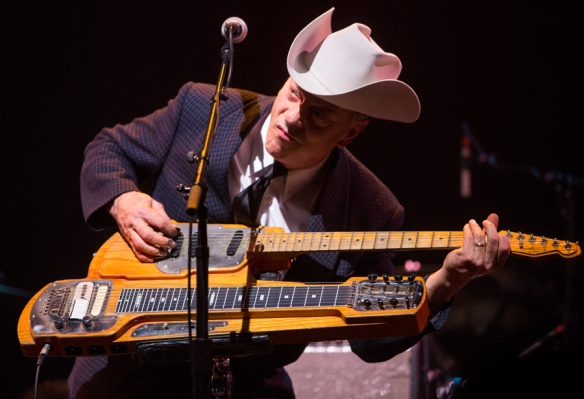 Junior Brown at SXSW © Per Ole Hagen