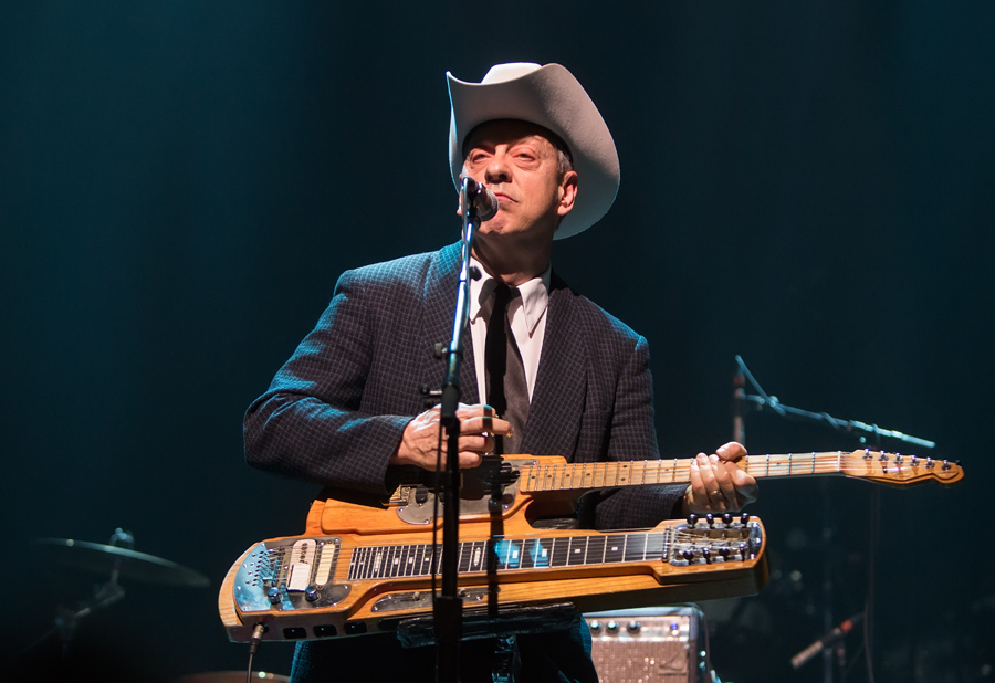 Junior Brown At Sxsw Artist Pictures Blog