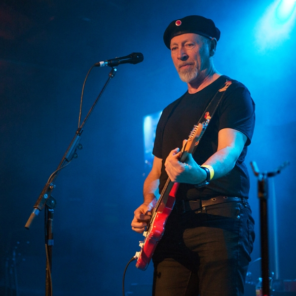 Richard Thompson © Per Ole Hagen