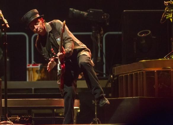 Bruce Springsteen © Per Ole Hagen