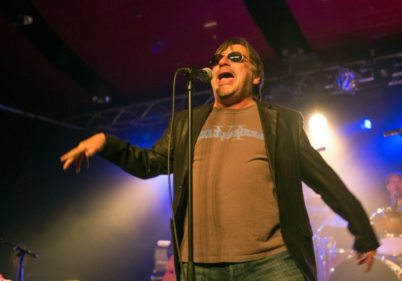 Southside Johnny © Per Ole Hagen