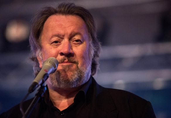 Bjørn Eidsvåg © Per Ole Hagen