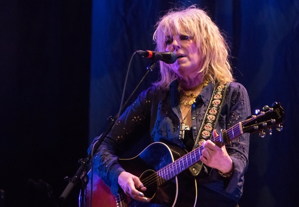 Lucinda Williams 2013 © Per Ole Hagen