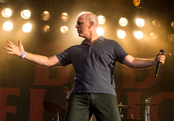 Bad Religion © Per Ole Hagen