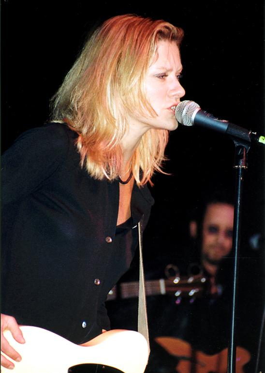 Shelby Lynne 2000 © Per Ole Hagen