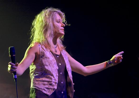 Shelby Lynne 2008 © Per Ole Hagen