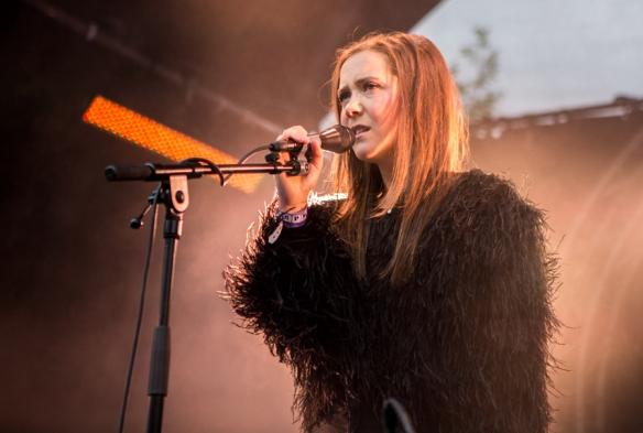 Emilie Nicolas © Per Ole Hagen