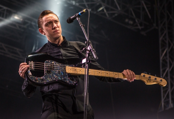 The xx © Per Ole Hagen