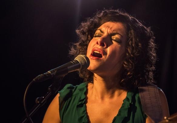 Carrie Rodriguez © Per Ole Hagen