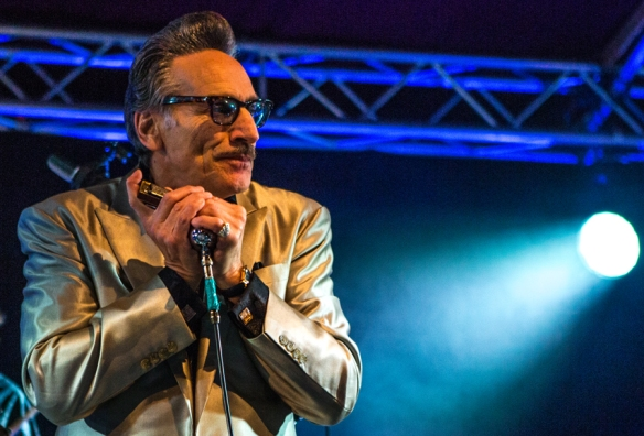 Rick Estrin & The Nightcats © Per Ole Hagen