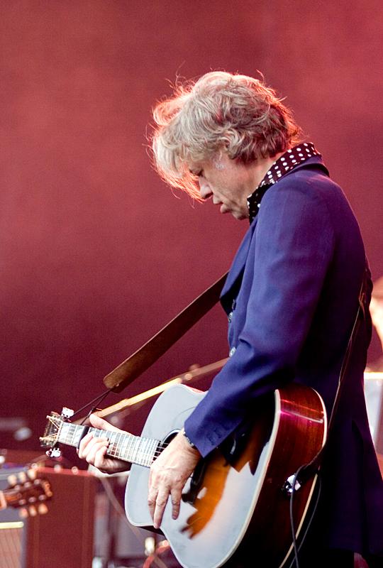 Bob Geldof © Per Ole Hagen