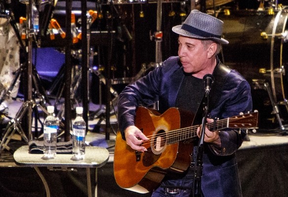 Paul SImon © Per Ole Hagen