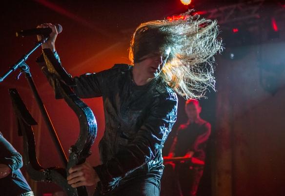 Satyricon © Per Ole Hagen