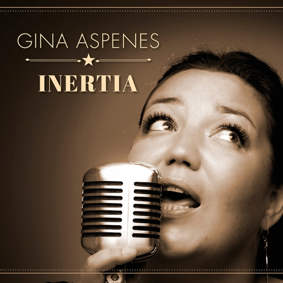 Gina Aspenes cover photo