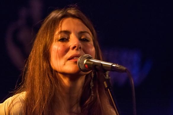 Claudia Scott © Per Ole Hagen