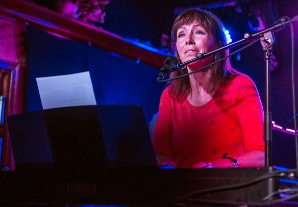 Anita Skorgan © Per Ole Hagen