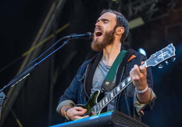 James Vincent McMorrow © Per Ole Hagen
