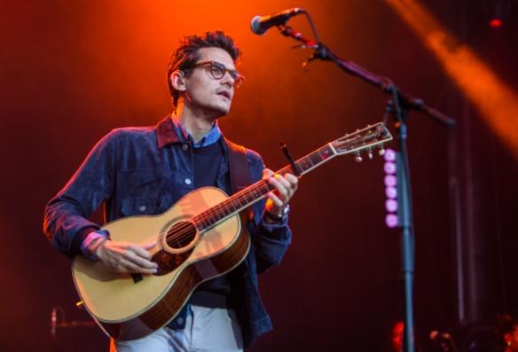 John Mayer © Per Ole Hagen